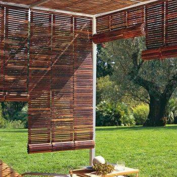 Instalación y reparación de persianas alicantinas en Barcelona